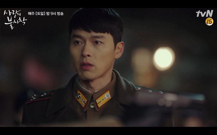 'Hạ cánh nơi anh' tập 2: Son Ye Jin bị quân đội bắt giữ, Hyun Bin vội nhận vơ là vợ sắp cưới?