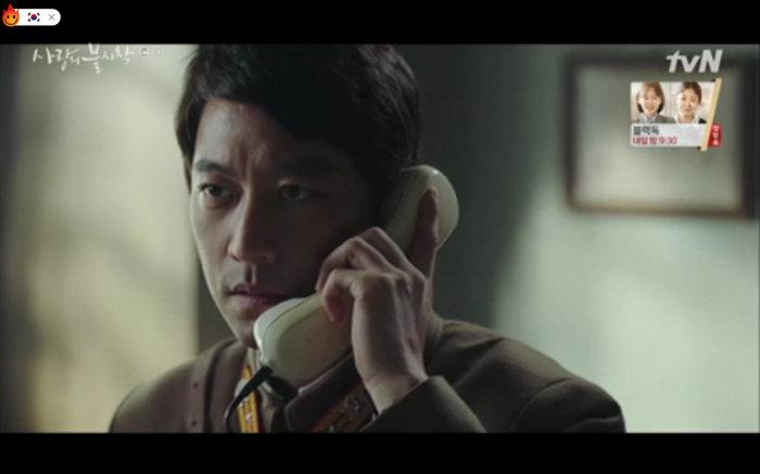 Jo Chul Kang muốn tìm cách loại bỏ sớm Jung Hyuk nên phát lệnh kiểm tra ngôi làng.
