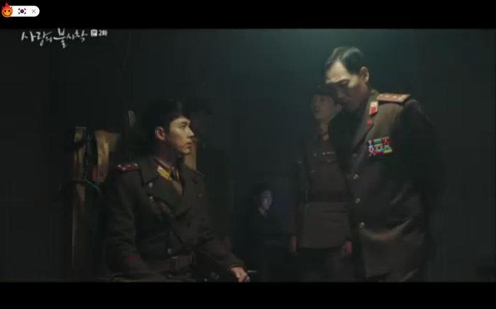 Jung Hyuk bị bắt và được thả nhưng đồng thời cũng bị lộ thân phận.