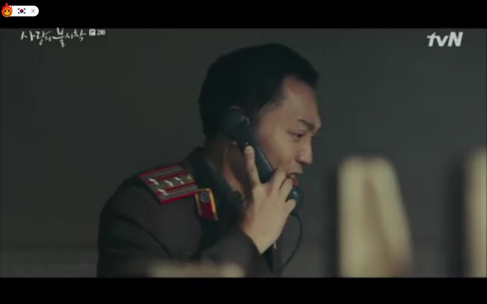 'Hạ cánh nơi anh' tập 2: Son Ye Jin bị quân đội bắt giữ, Hyun Bin vội nhận vơ là vợ sắp cưới 13