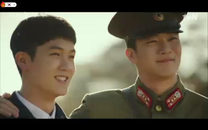 'Hạ cánh nơi anh' tập 2: Son Ye Jin bị quân đội bắt giữ, Hyun Bin vội nhận vơ là vợ sắp cưới 15