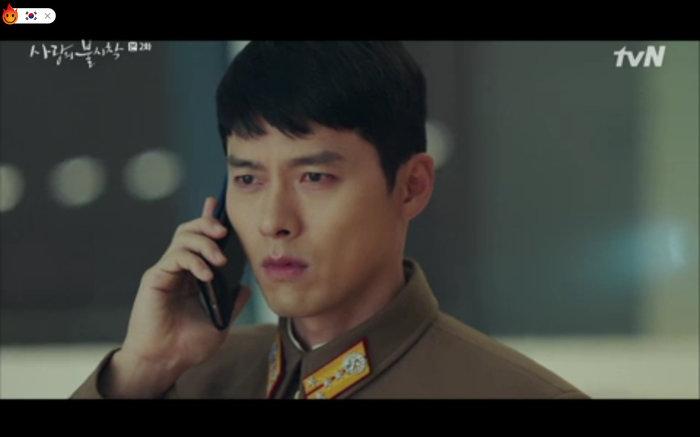 'Hạ cánh nơi anh' tập 2: Son Ye Jin bị quân đội bắt giữ, Hyun Bin vội nhận vơ là vợ sắp cưới 19