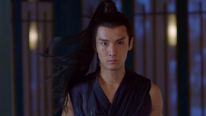 Khi minh tinh với tạo hình tóc đuôi ngựa: Cổ Thiên Lạc xứng danh nam thần của mọi thế hệ 4