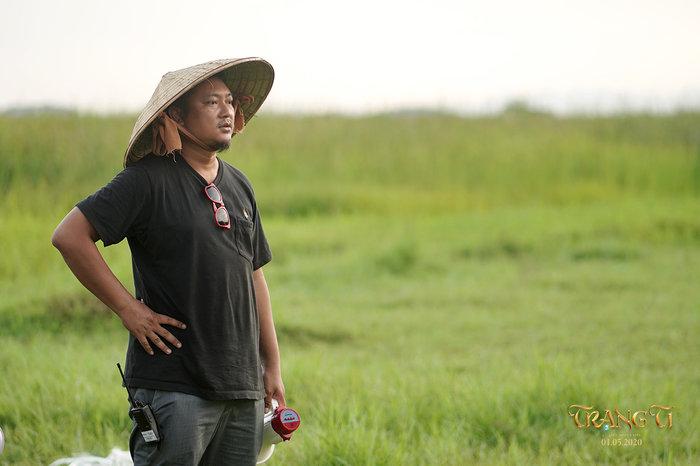 Đạo diễn Phan Gia Nhật Linh