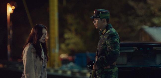 Se Ri trách mắng Jung Hyuk vì bị lỗ vốn nụ hôn.