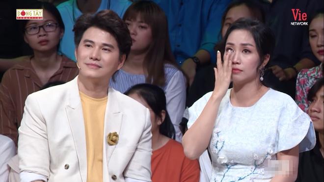 Hot girl Midu bật khóc kể lại cuộc điện thoại cuối cùng với Minh Thuận: 'Tôi trách mình quá vô tâm' 4