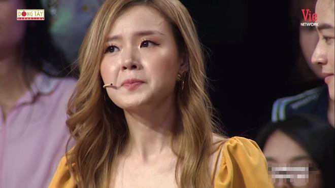Hot girl Midu bật khóc kể lại cuộc điện thoại cuối cùng với Minh Thuận: 'Tôi trách mình quá vô tâm' 2