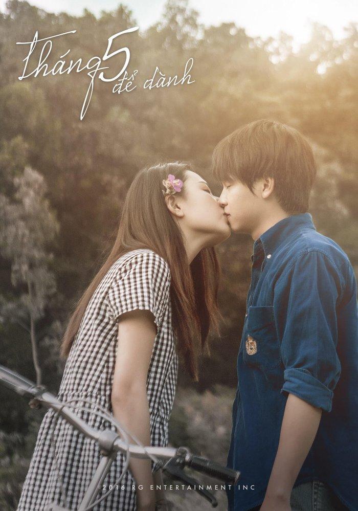 Poster phim Tháng năm để dành