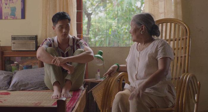 Tình cảm gia đình cũng là một thông điệp nổi bật được truyền tải trong phim