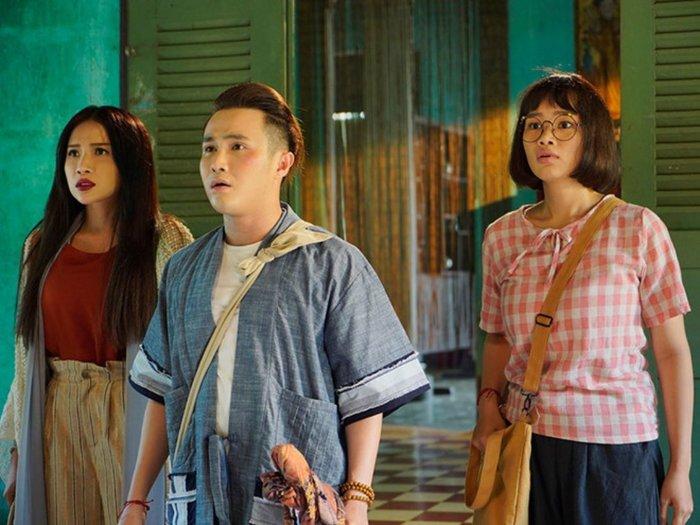 Khán giả vốn đã thân thuộc với những nhân vật trong phim thông qua web-drama