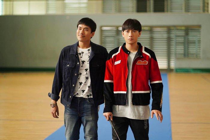 Diễn xuất của Kiều Minh Tuấn và Isaac quá tốt, giúp bộ phim gặt hái được rất nhiều thành công