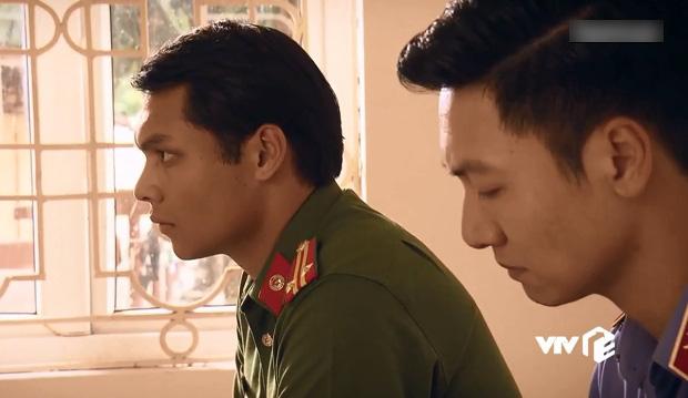 'Sinh tử' tập 39: Tưởng rằng Quỳnh Nga chỉ cặp kè cùng Chí Nhân, hóa ra cô nàng còn 'lên giường' với cả Việt Anh 4