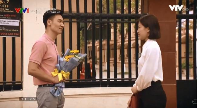 Diệu Hương tha thứ cho Tiến Huy sau lần giận dỗi bỏ về Hà Nội.