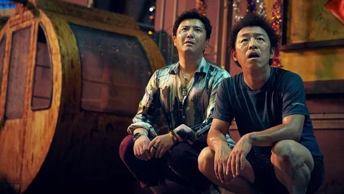 10 bộ phim Trung Quốc hay nhất năm 2019: Thể loại khoa học viễn tưởng là xu hướng làm phim mới 2