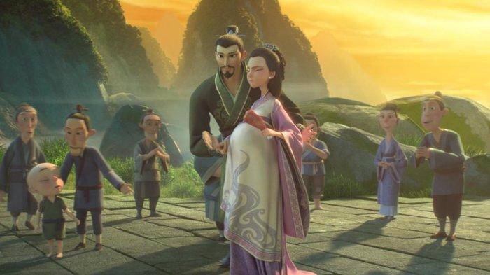 10 bộ phim Trung Quốc hay nhất năm 2019: Thể loại khoa học viễn tưởng là xu hướng làm phim mới 9