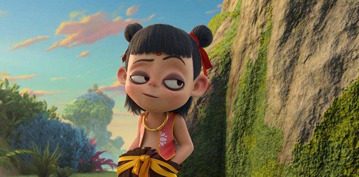 10 bộ phim Trung Quốc hay nhất năm 2019: Thể loại khoa học viễn tưởng là xu hướng làm phim mới 8