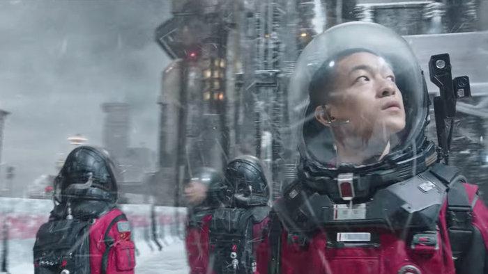 10 bộ phim Trung Quốc hay nhất năm 2019: Thể loại khoa học viễn tưởng là xu hướng làm phim mới 26