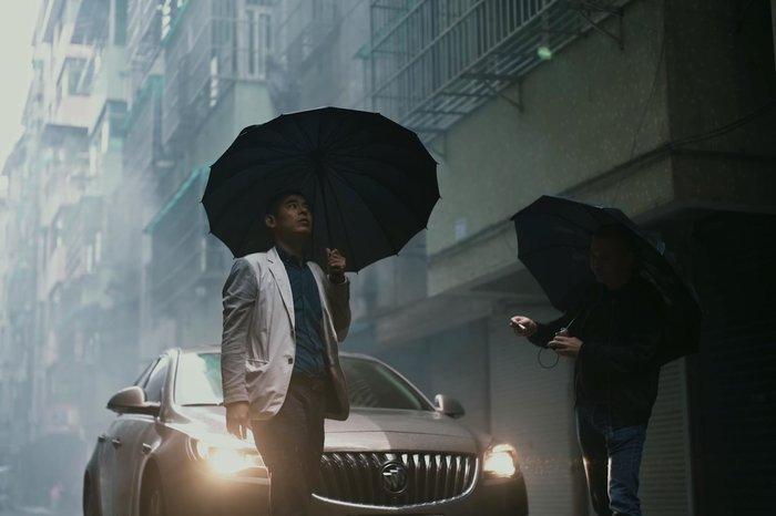 10 bộ phim Trung Quốc hay nhất năm 2019: Thể loại khoa học viễn tưởng là xu hướng làm phim mới 23