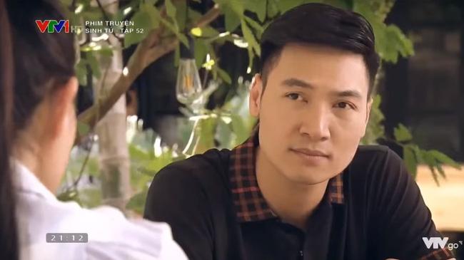'Sinh tử' tập 52: Trong khi Quỳnh Nga đang lo sợ Việt Anh 'lấy mạng' thì Thanh Hương lại quyết chống đối tới cùng 0