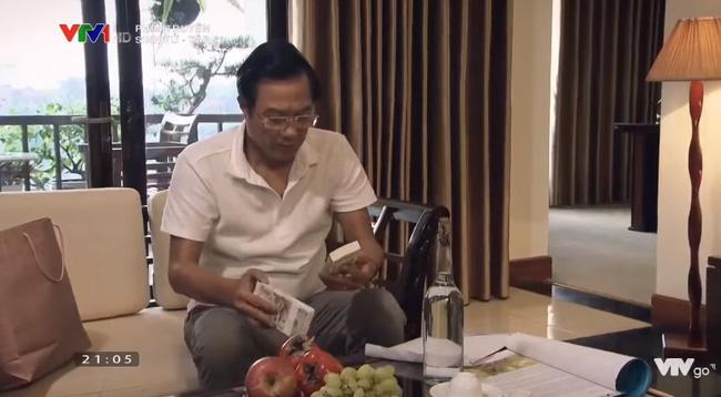 'Sinh tử' tập 52: Trong khi Quỳnh Nga đang lo sợ Việt Anh 'lấy mạng' thì Thanh Hương lại quyết chống đối tới cùng 5