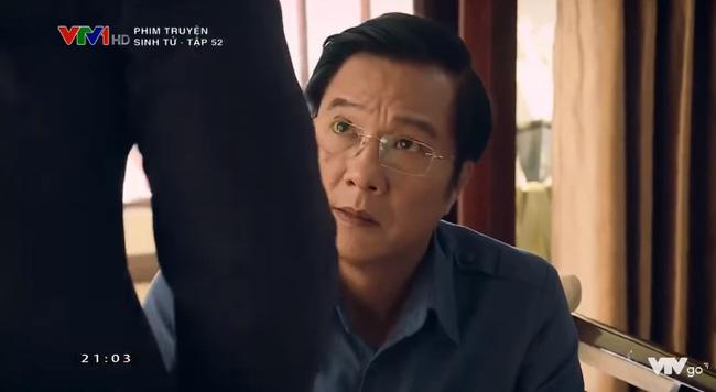 'Sinh tử' tập 52: Trong khi Quỳnh Nga đang lo sợ Việt Anh 'lấy mạng' thì Thanh Hương lại quyết chống đối tới cùng 4