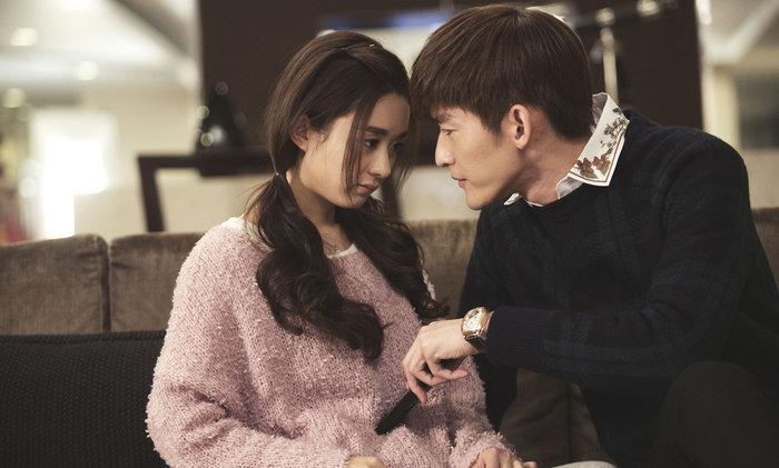 'Sam Sam đến rồi' sẽ được remake: Lý Hiện - Ngô Tuyên Nghi tái hiện chuyện tình ngọt ngào của Phong Đằng và Sam Sam? 3