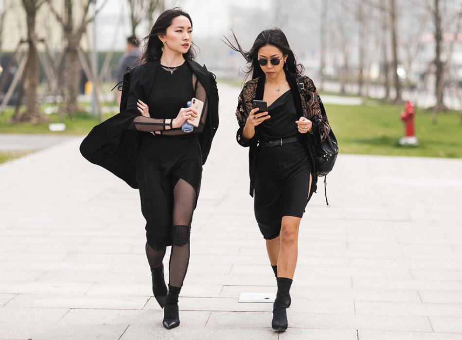 Nên tránh mặc 2 kiểu trang phục này để không hứng 'nghiệp' ngay đầu Xuân năm mới 0