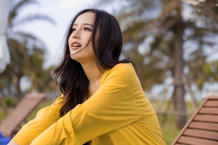 Hoa hậu Mai Phương Thúy yêu thích SNSD và Sistar.