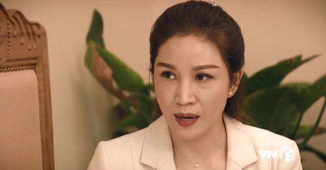 'Sinh tử' tập 58: Xuất hiện nữ diễn viên xinh đẹp giở trò 'ăn vạ' với Hoàng Dũng 0