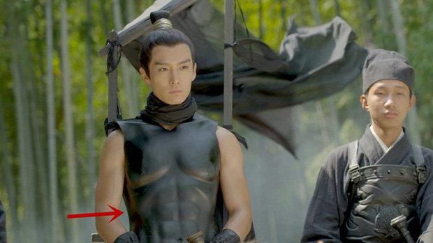 Những phim truyền hình Hoa ngữ từng gây sốt màn ảnh nhỏ với kỹ xảo '3 xu' cùng kinh phí eo hẹp 5