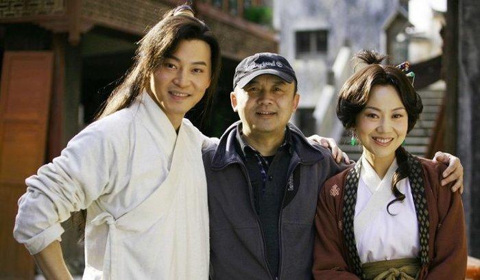 Những phim truyền hình Hoa ngữ từng gây sốt màn ảnh nhỏ với kỹ xảo '3 xu' cùng kinh phí eo hẹp 10