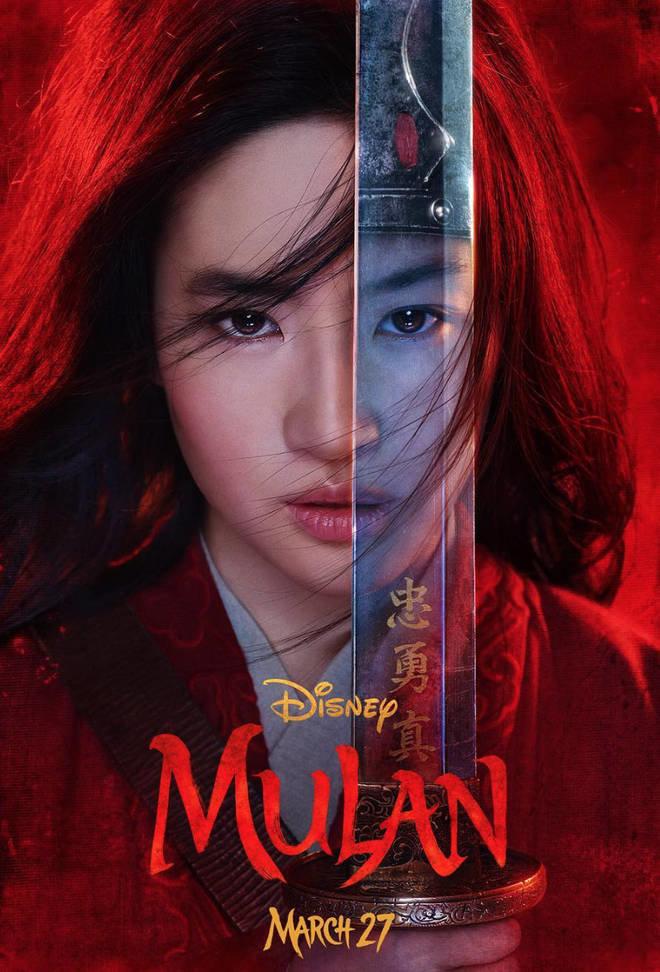 'Mulan' vẫn giữ nguyên lịch chiếu tại Mỹ, nhưng tại Trung Quốc vẫn chưa thể định ngày vì dịch bệnh hoành hành 0