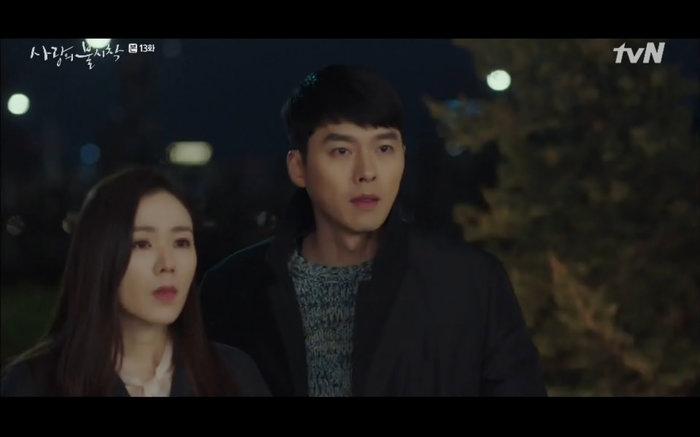 'Hạ cánh nơi anh' tập 13: Son Ye Jin chết vì đỡ đạn thay Hyun Bin, một cái kết bi thương? 2