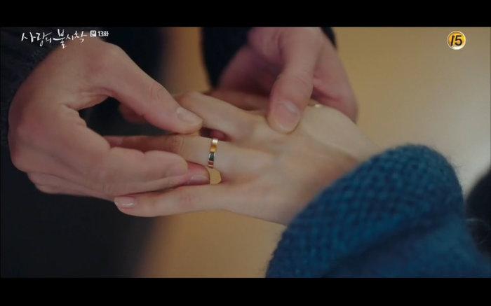 'Hạ cánh nơi anh' tập 13: Son Ye Jin chết vì đỡ đạn thay Hyun Bin, một cái kết bi thương? 6