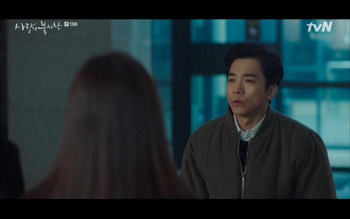 'Hạ cánh nơi anh' tập 13: Son Ye Jin chết vì đỡ đạn thay Hyun Bin, một cái kết bi thương? 3