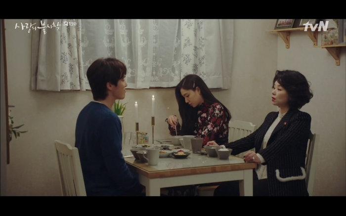 'Hạ cánh nơi anh' tập 13: Son Ye Jin chết vì đỡ đạn thay Hyun Bin, một cái kết bi thương? 11