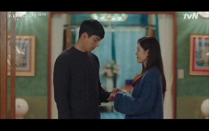 'Hạ cánh nơi anh' tập 13: Son Ye Jin chết vì đỡ đạn thay Hyun Bin, một cái kết bi thương? 8
