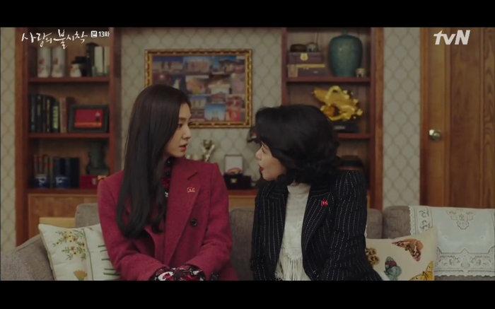 'Hạ cánh nơi anh' tập 13: Son Ye Jin chết vì đỡ đạn thay Hyun Bin, một cái kết bi thương? 12