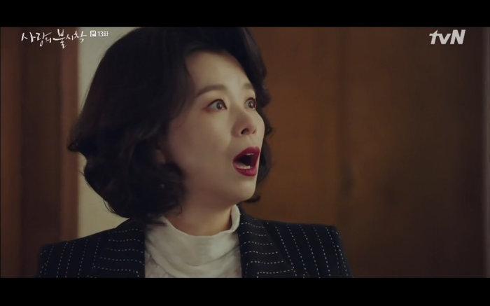 Seung Joon và mẹ Seo Dan gặp nhau, bà hài lòng anh làm con rể hơn Jung Hyuk.