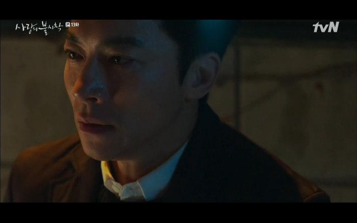 'Hạ cánh nơi anh' tập 13: Son Ye Jin chết vì đỡ đạn thay Hyun Bin, một cái kết bi thương? 16