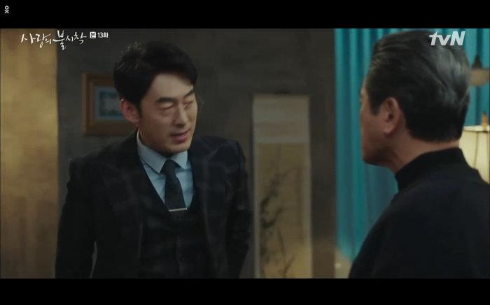 'Hạ cánh nơi anh' tập 13: Son Ye Jin chết vì đỡ đạn thay Hyun Bin, một cái kết bi thương? 19