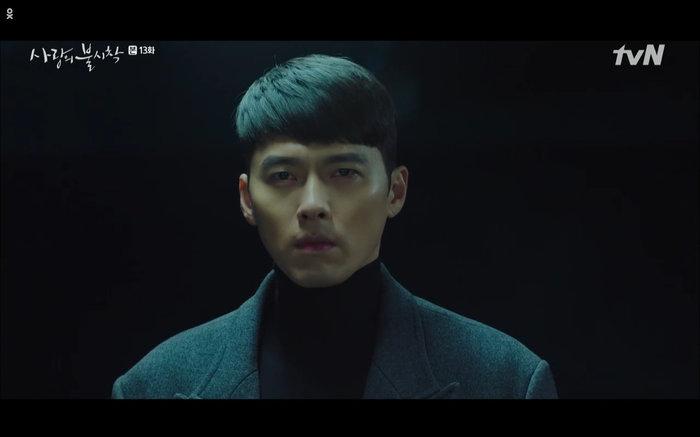 Jung Hyuk đến hang ổ địch một mình.