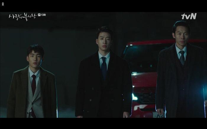 'Hạ cánh nơi anh' tập 13: Son Ye Jin chết vì đỡ đạn thay Hyun Bin, một cái kết bi thương? 27
