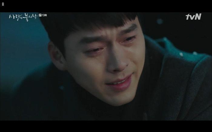 'Hạ cánh nơi anh' tập 13: Son Ye Jin chết vì đỡ đạn thay Hyun Bin, một cái kết bi thương? 44