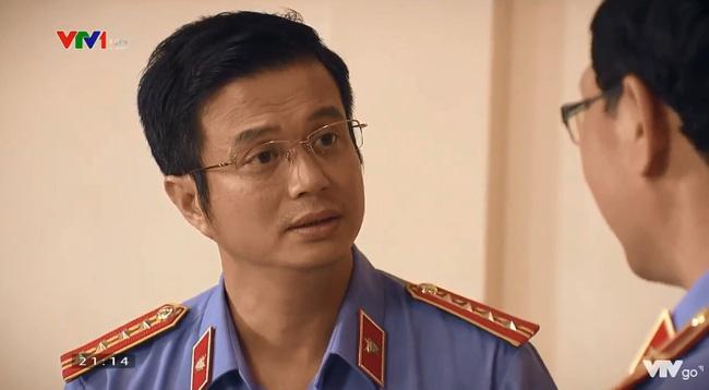 'Sinh tử' tập 60: Minh Tiệp xảo quyệt đáp trả Mạnh Trường chuyện 'chống lưng' cho Việt Anh 4