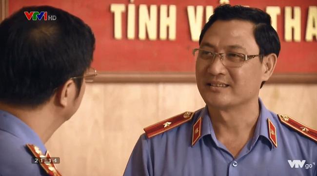 'Sinh tử' tập 60: Minh Tiệp xảo quyệt đáp trả Mạnh Trường chuyện 'chống lưng' cho Việt Anh 5