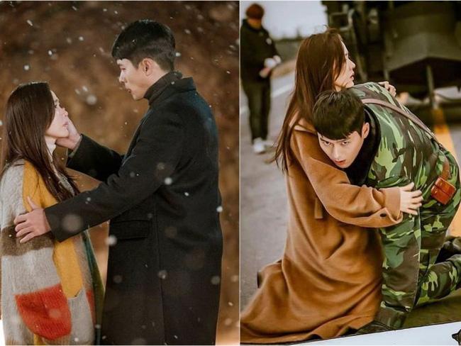 'Crash Landing On You' lọt top phim ăn khách của tvN, Son Ye Jin 'vượt mặt' Hyun Bin trở thành diễn viên được yêu thích nhất 5
