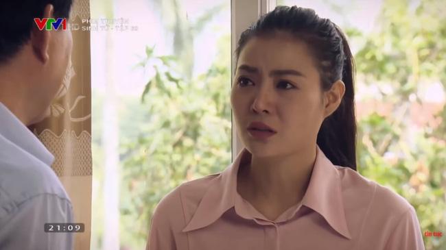 'Sinh tử' tập 63: Đối đầu với Việt Anh, Thanh Hương bị gây khó dễ tới mức bật khóc 0