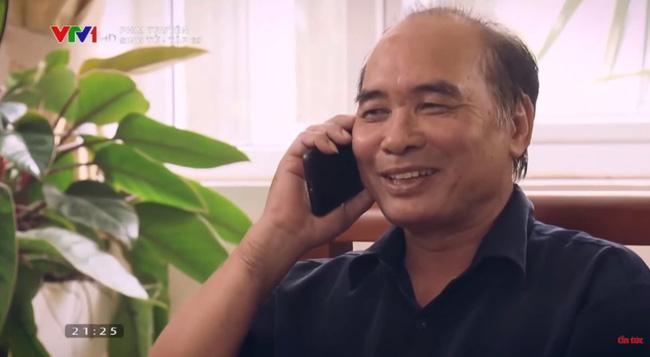 'Sinh tử' tập 63: Đối đầu với Việt Anh, Thanh Hương bị gây khó dễ tới mức bật khóc 4