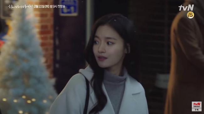 Kim Tae Hee trong phim 'Hi Bye, Mama!': Mất mạng khi vừa sinh con, làm hồn ma phá đám chuyện chồng có bồ 4